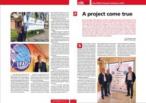 ATC Magazine - Congreso anual Ifatca