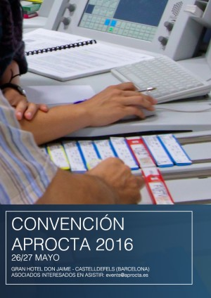 CARTEL CONVENCION 2016