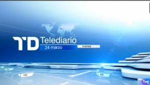 TVE informativos